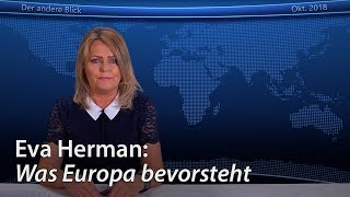 Was Europa bevorsteht