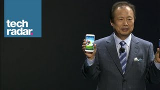 Samsung Galaxy S4_ Everything you need to know - release date, price, specs and features