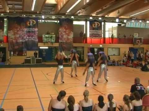 Quibbles Xanten - Süddeutsche Meisterschaft 2011