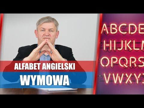 Alfabet Angielski - Wymowa I Praktyczne Porady