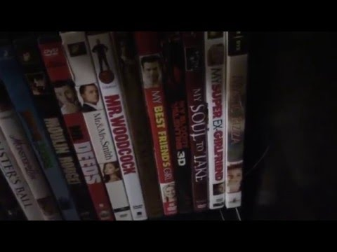 Complete DVD/Bluray Collection 3/2016 streaming vf