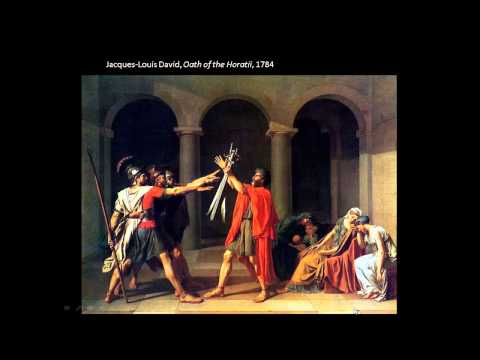 baroque and rococo art periods essay