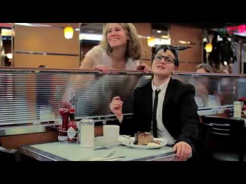 'Twin Peaks'- HJA THROWBACK