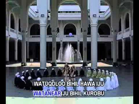 Sholawat -Sholawat Nariyah.flv