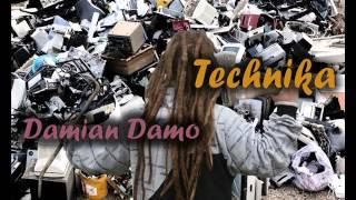 download lagu Damian Damo- Technika Prod. Lion Riddims gratis