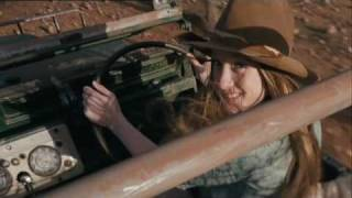 Beautiful Kate trailer