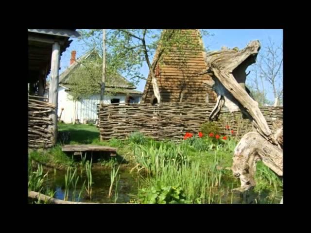 Как сделать своими руками усадьбу в деревне 20