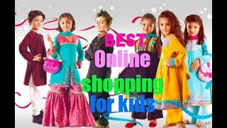 Top 10 Brand Stores for Buying Children & Baby Clothing Online in India (2018)Navratri/ Durga Puja