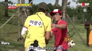 Running Man hài hước nhất | Running man hay nhất P3