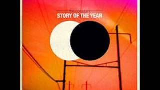 Watch Story Of The Year To The Burial video