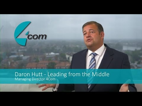 UK Managing Director shares his views on corporation tax & UK economy growth