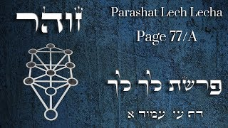 Download Song Zohar - Parashat Lech Lecha - The journey of the soul - Part 1 - Rabbi Alon Anava Free StafaMp3