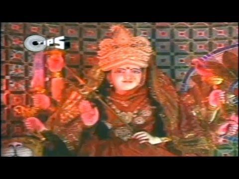 Kabhi Bhakton Ke Ghar Mein Aa Mata - Narendra Chanchal - Sherawali...