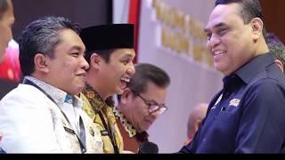 2 Dekade Kota Banjarbaru
