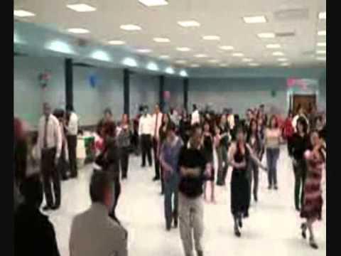 Waray-waray  Songs On Line Dance- Medley video