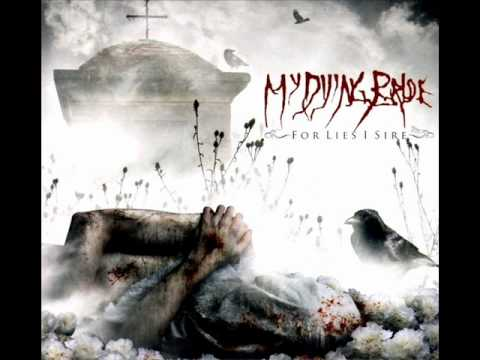 My Dying Bride - Fall With Me