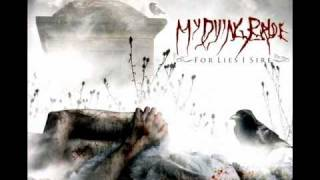 Watch My Dying Bride Fall With Me video