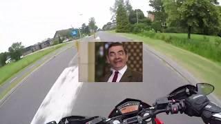 Stukkie rijden met Jim || Honda CBR 600 F3 & Ducati Hypermotard 796 || DutchRiders