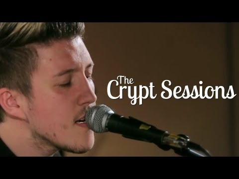The Blackout - The Storm (Live @ The Crypt Sessions, 2011)