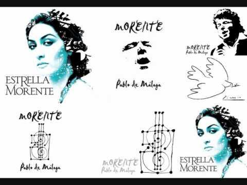Enrique Morente & Estrella Morente - Montes de Málaga