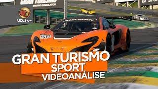 Beleza não impede Gran Turismo Sport de ser o pior da série; análise