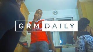DTA ft Sickman  - Trap Party | GRM Daily