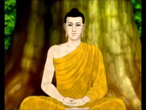 Life Of The Lord Buddha Part 1 (Lao/Thai)