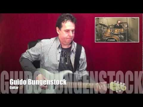 Party In Simon's Pants(Lukather/Phillips) GUIDO BUNGENSTOCK, FRAN MERANTE, KIT WALKER&BOB HARRISON