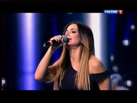 Полина Гагарина и Ани Лорак Обернитесь