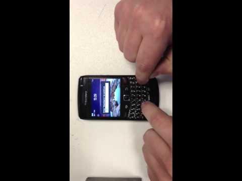 Blackberry Password Blackberry Password Remover