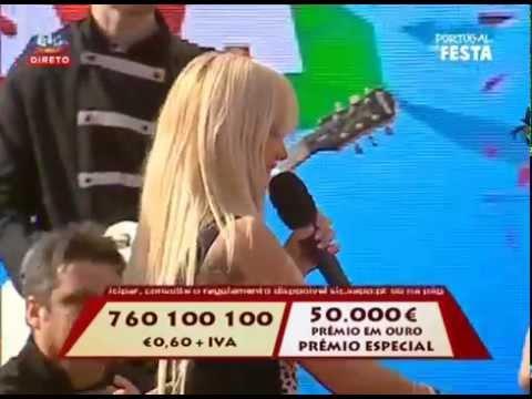 Leva me ao castigo - Jessica Portugal Artistas Musica Portuguesa