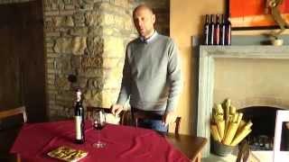 #vino L'unicità del Moscato di Scanzo - Intervista a Manuele Biava