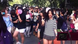 Download Lagu Idols @ Music Bank Gratis STAFABAND