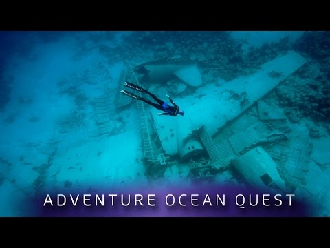 ► Adventure Ocean Quest - Fragile Mediterranean (FULL Documentary)