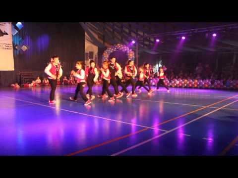 Top Kids World Dance Sosnowiec 2014