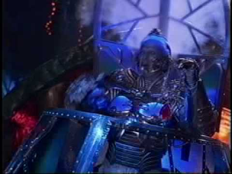 Mr. Freeze Video