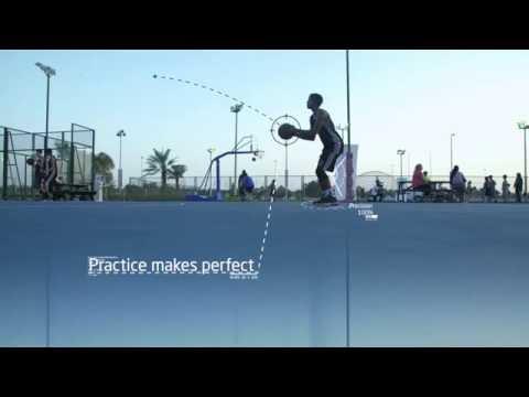 Abu Dhabi Sports Festival - Choose Basketball 2