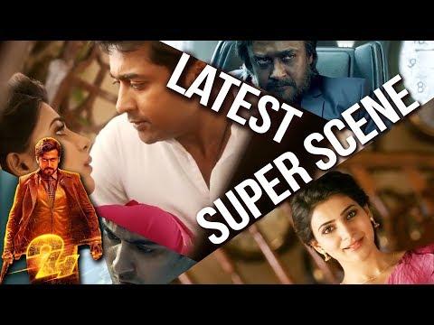 24 - Latest Super Scenes | Suriya | Nithya Menon | Samantha | Vikram Kumar | A. R. Rahman