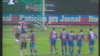 Boavista 1999-2000 - Boavista 2 - Alverca 0