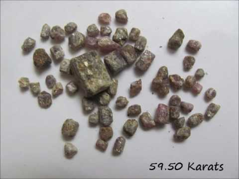 gem mining in franklin carolina s mine 2 12