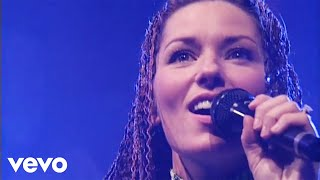 Клип Shania Twain - Come On Over (live)