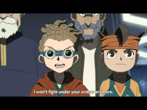 Inazuma Eleven Episode 12 Part 3 video