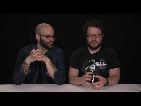 Gadget Lab Podcast: Path Data-Mining, iPad 3 and Free Stuff!