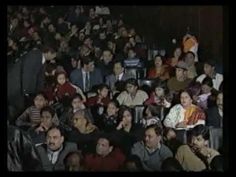 Jogender Sharma Live - Duet - Tasveer Teri Dil Mein -Rafi Lata...