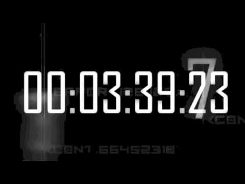 10 Minute Countdown   Jyc Intro video