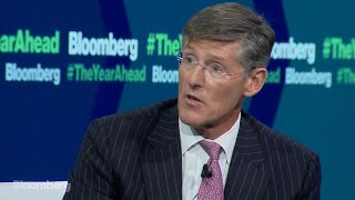 Citigroup CEO on Digital Currencies and Alwaleed's Arrest