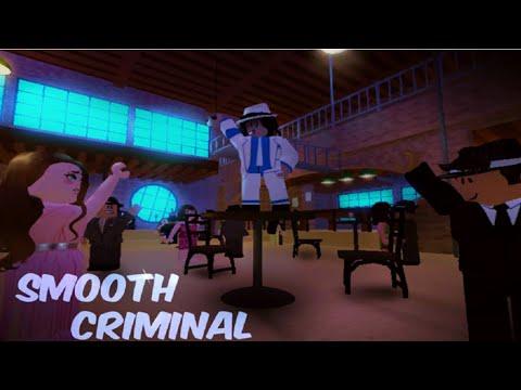Michael Jackson - Smooth Criminal | Roblox VEVO