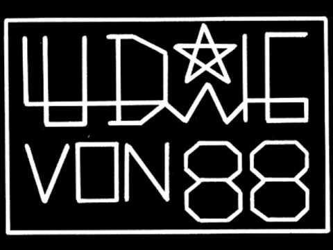 Ludwig Von 88 - Je Suis Un Evade