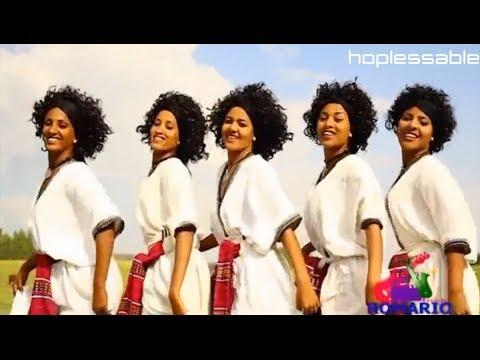 Dagne Walle - Wub Abeba (Ethiopian Music)