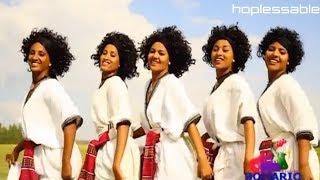 "Dagne Walle - Wub Abeba "" ውብ አበባ"" (Amharic)"